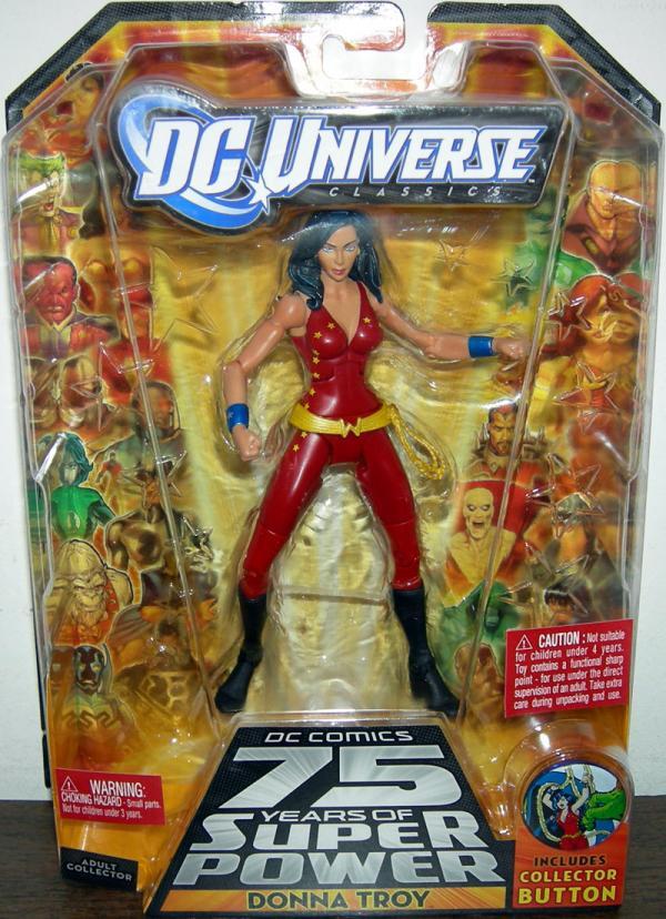 Donna Troy DC Universe