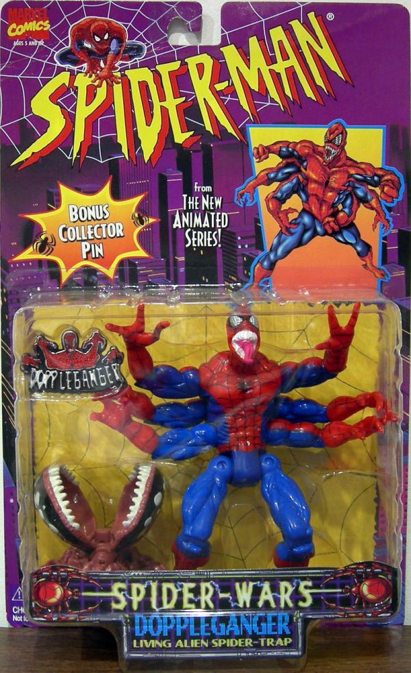 Doppleganger Spider