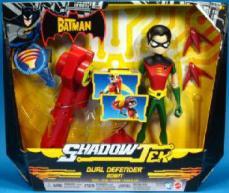 Dual Defender Robin ShadowTek