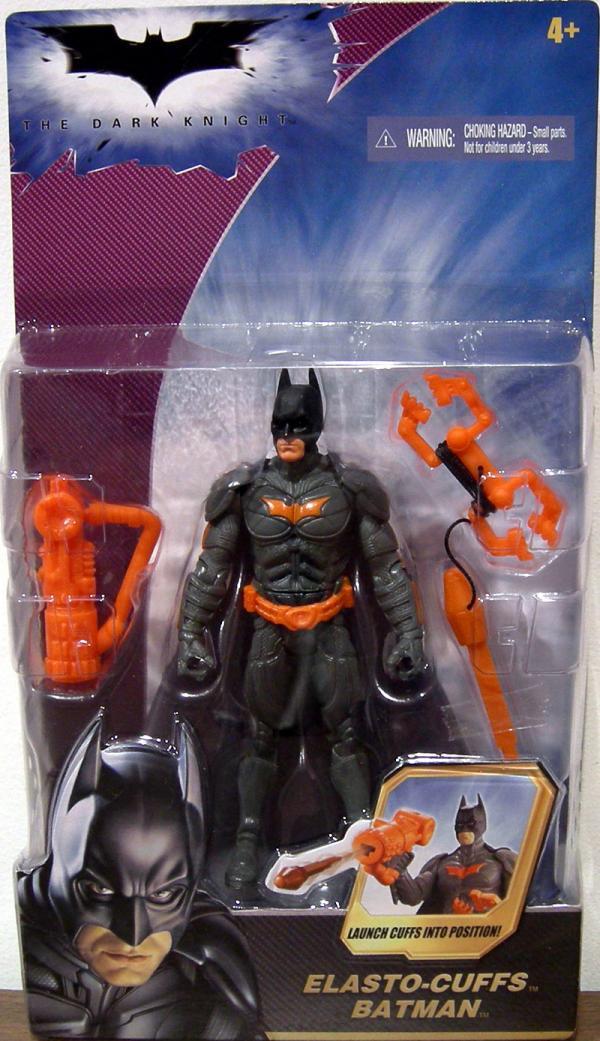 Elasto-Cuffs Batman Dark Knight