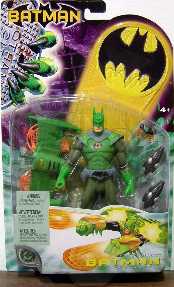 Electro-Net Batman