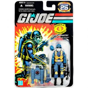 Elite Infantry Code Name- Cobra Air Trooper