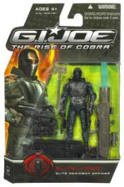 Elite-Viper - Elite Regiment Officer Rise Cobra