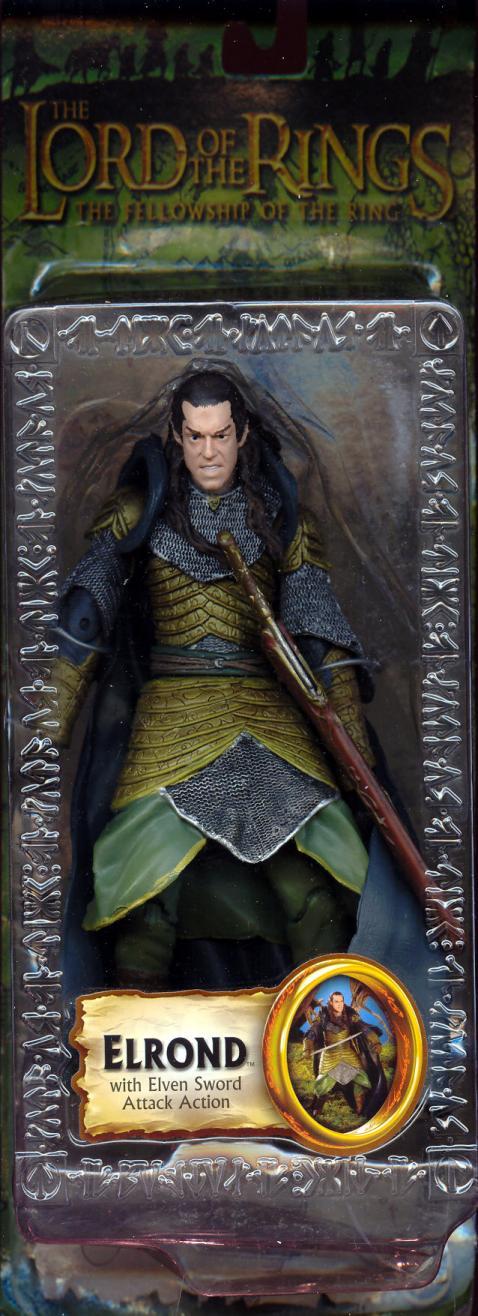 Elrond Trilogy