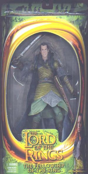 Elrond FOTR