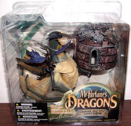 Eternal Clan Dragon