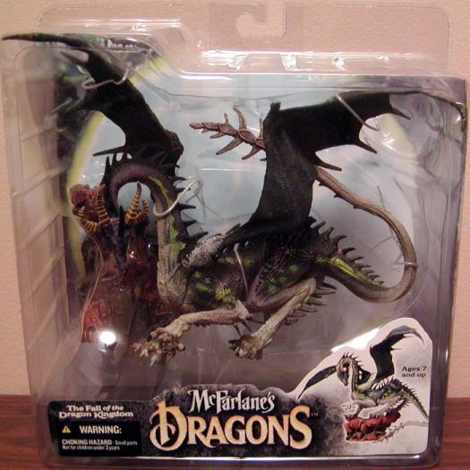 Eternal Dragon Clan 4