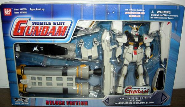 FA-93 HWS Nu Gundam Heavy Weapon System