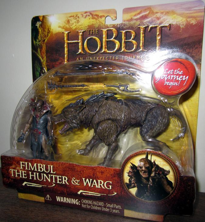 Fimbul Hunter Warg