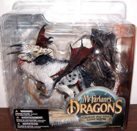 Fire Clan Dragon