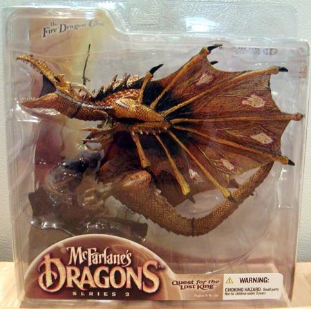 Fire Dragon Clan 3
