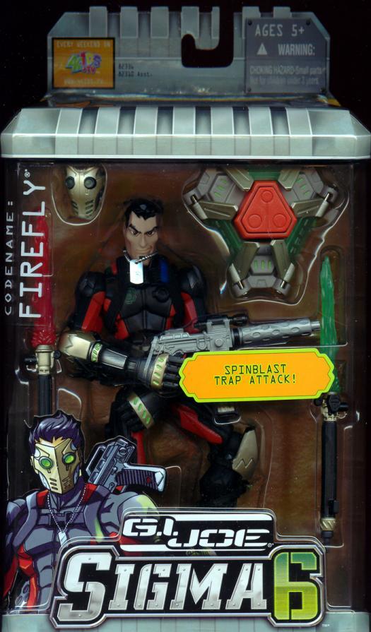 Firefly Sigma 6