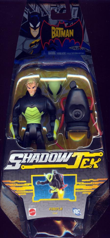 Firefly ShadowTek repaint