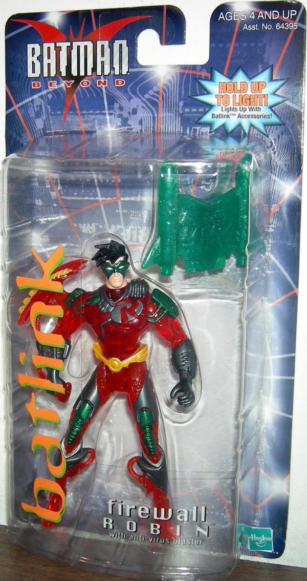 Firewall Robin