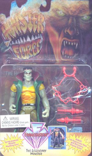 Frankenstein Monster Force