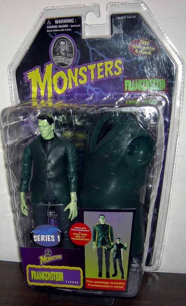 Frankenstein 2007