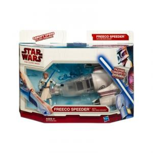 Freeco Speeder Obi-Wan Kenobi