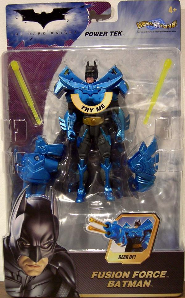 Fusion Force Batman Dark Knight