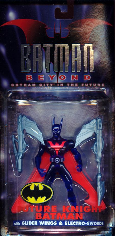 Future Knight Batman