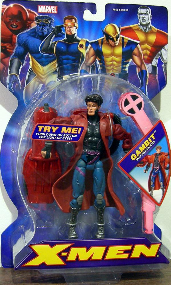 Gambit X-Men 3