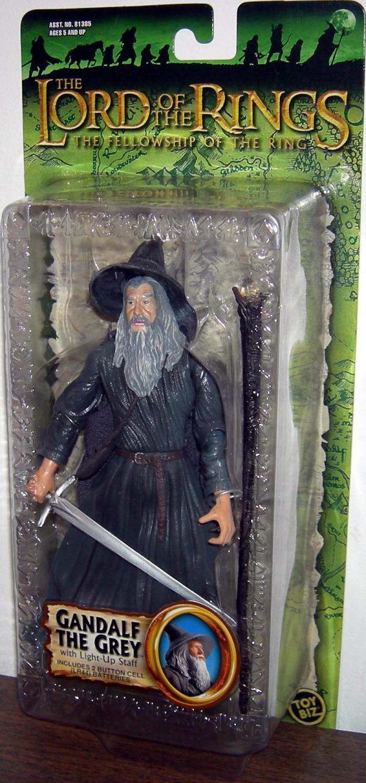 Gandalf Grey Trilogy