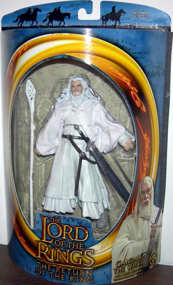 Gandalf White Return King