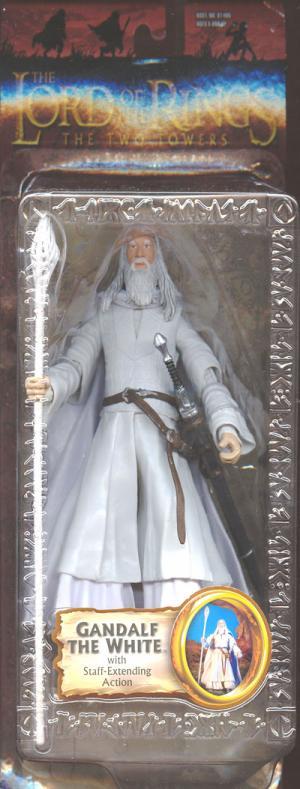 Gandalf White Trilogy