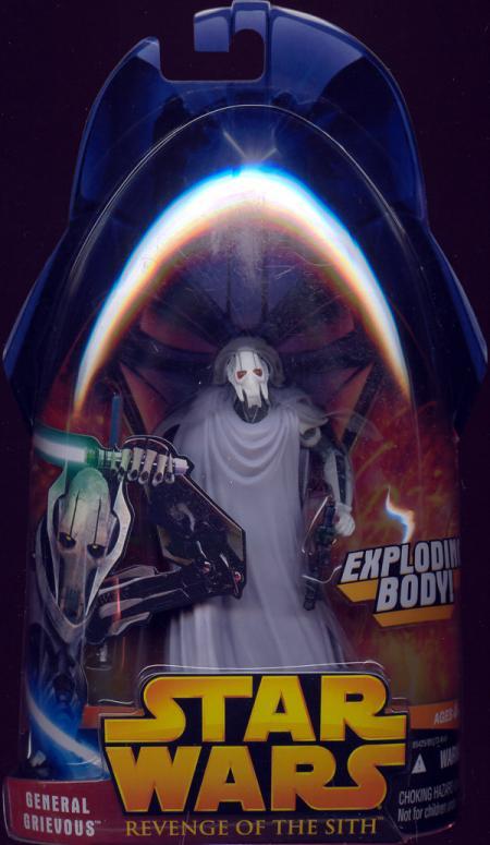 General Grievous Revenge Sith, 36