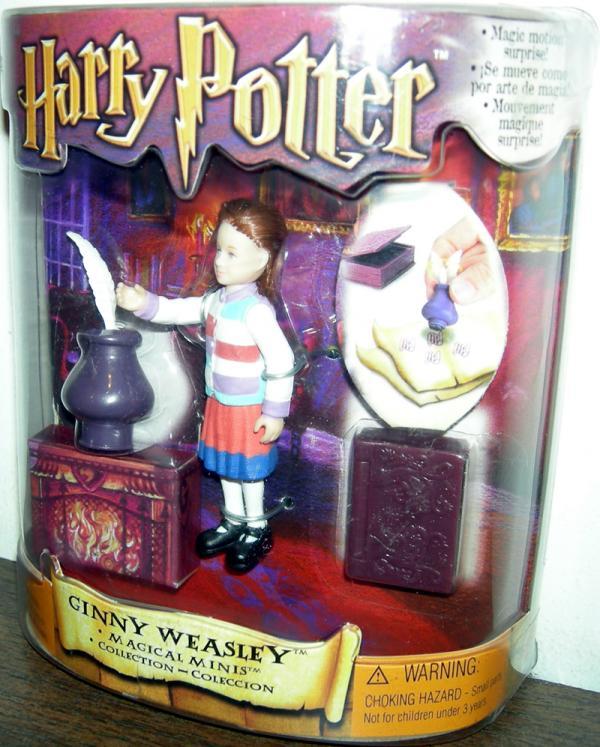 Ginny Weasley mini