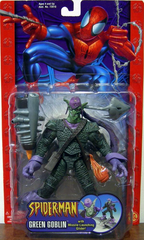 Green Goblin Classic