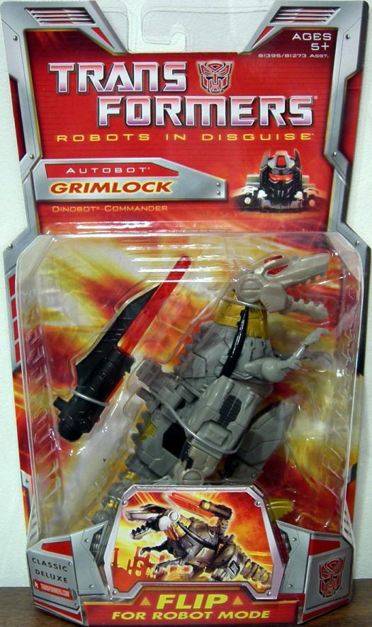 Grimlock Classic