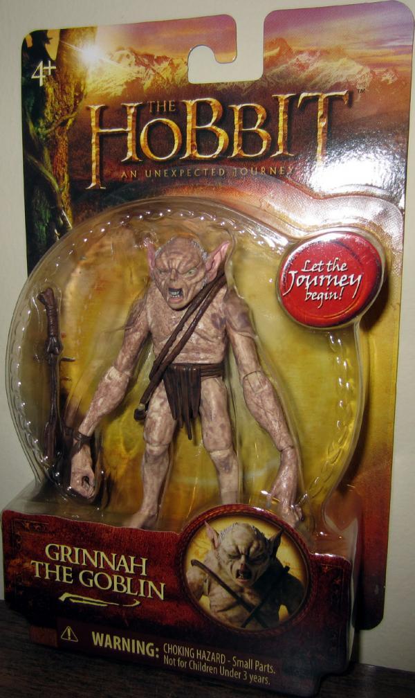 Grinnah Goblin