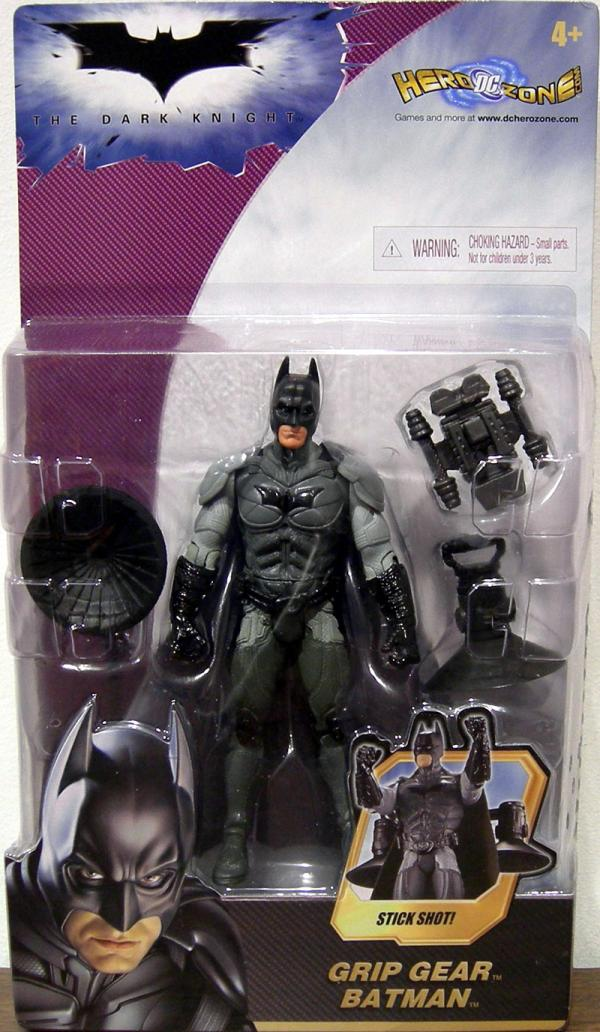 Grip Gear Batman Dark Knight