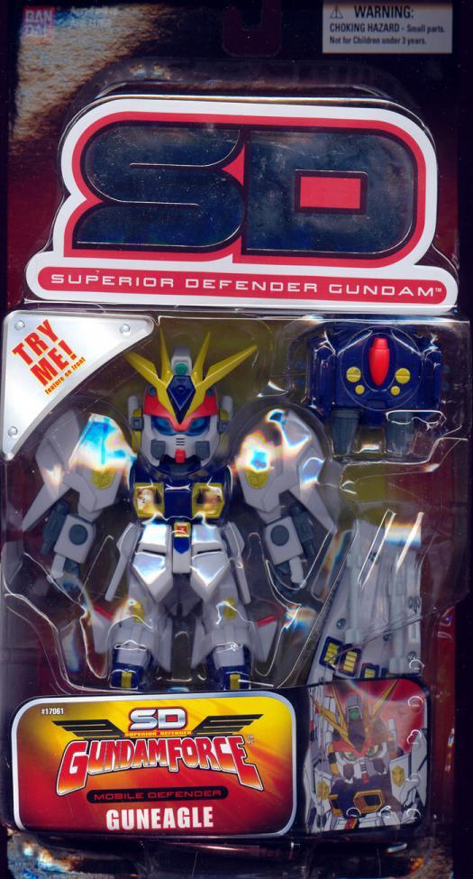 Guneagle Superior Defender