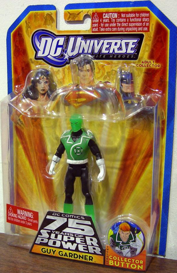 Guy Gardner Infinite Heroes, 75th Anniversary