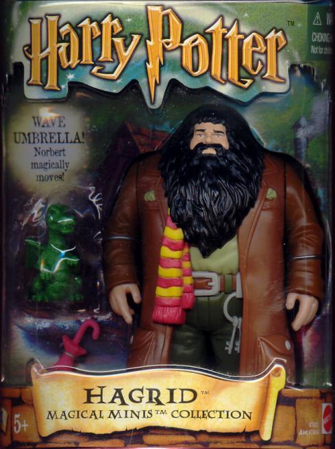 Hagrid mini