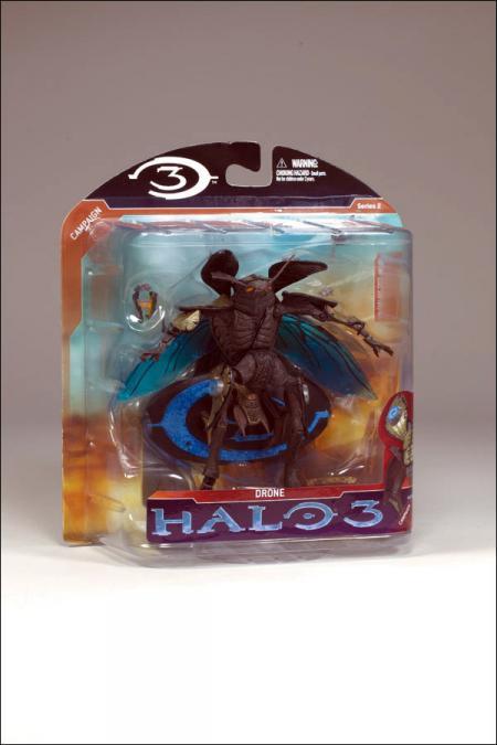 Drone Halo 3, series 2