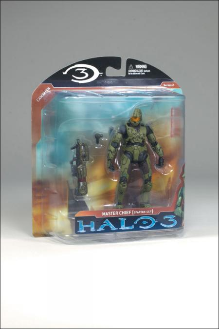 Master Chief 2 H 3, series 2