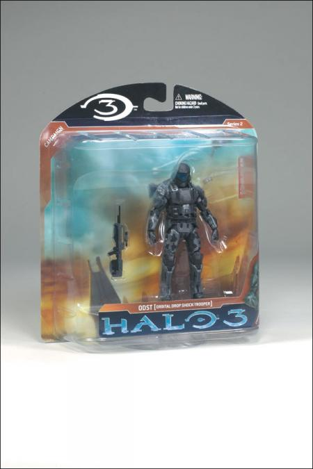 ODST Halo 3, series 2