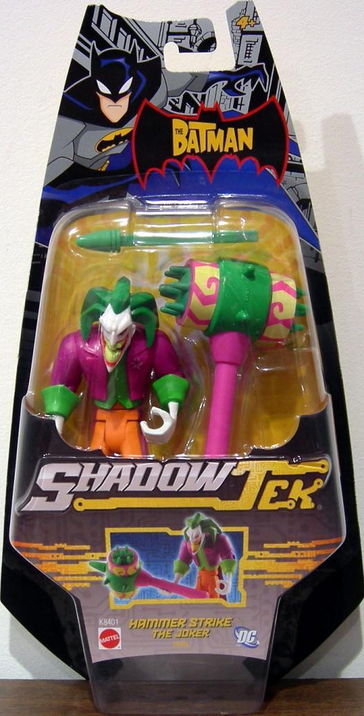 Hammer Strike Joker ShadowTek