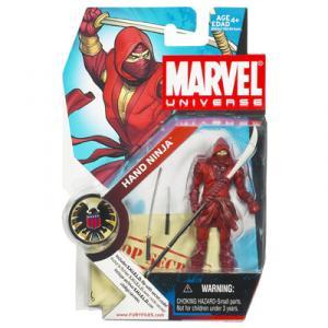 Hand Ninja Marvel Universe, 024