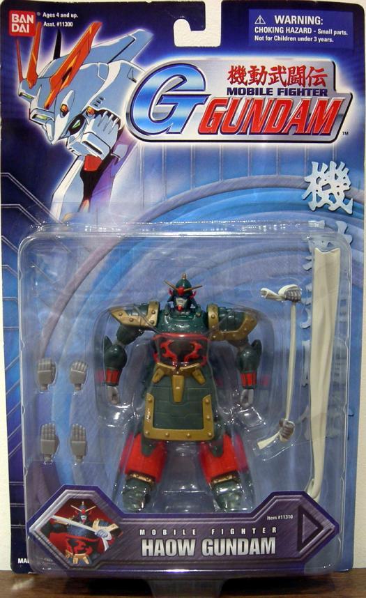 Haow Gundam