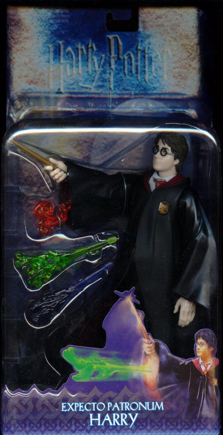 8 inch Expecto Patronum Harry