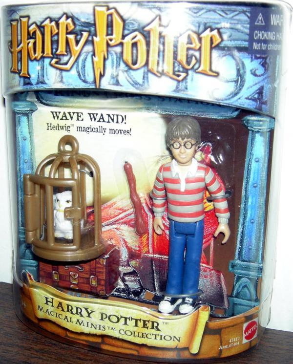 Harry Potter mini owl
