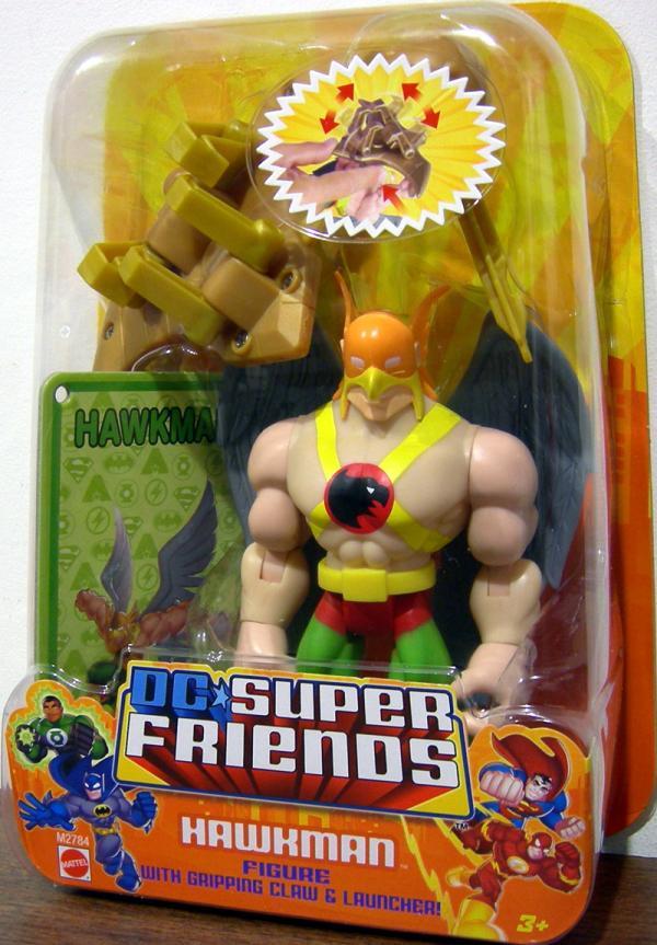 Hawkman DC Super Friends