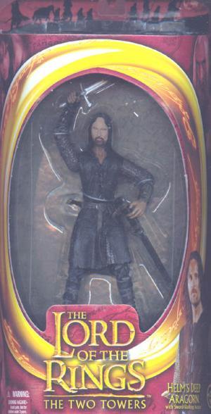 Helms Deep Aragorn TTT