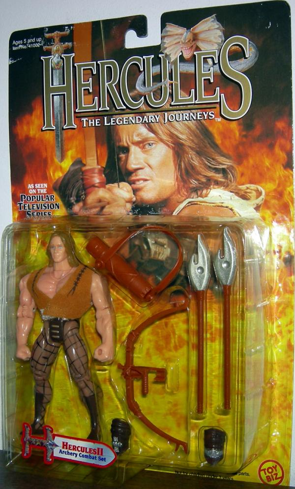 Hercules II