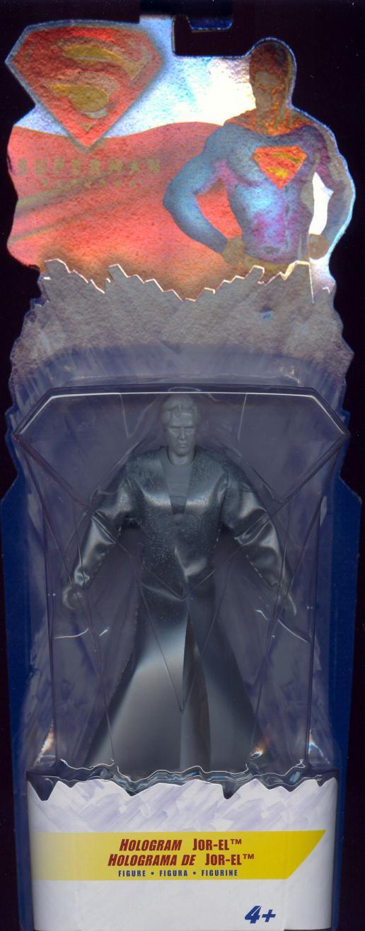 Hologram Jor-El