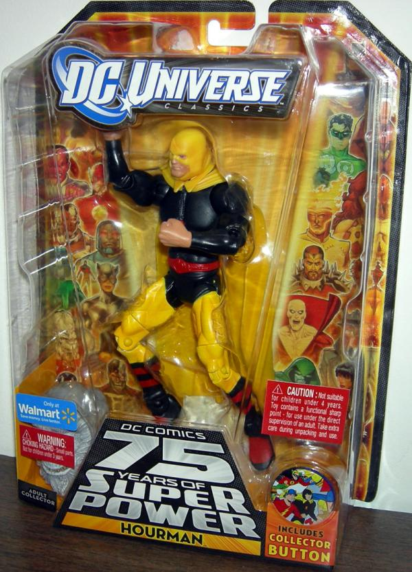 Hourman DC Universe