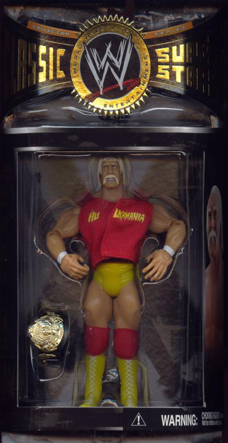 Hulk Hogan series 8